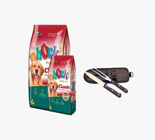 Nhock Premium 25+2k + Cubiertos de regalo