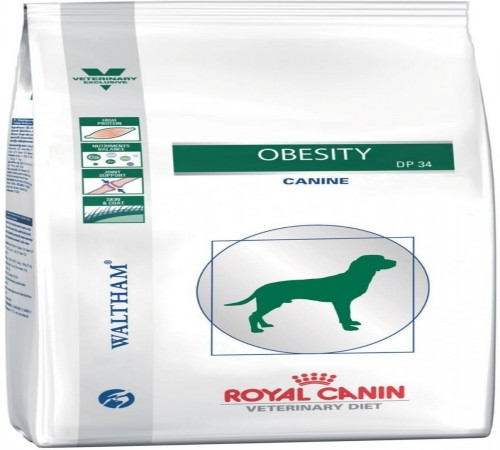Royal Canin Obesity 10k