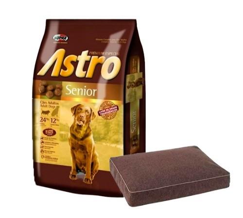 Astro Senior 15k Colchoneta de regalo