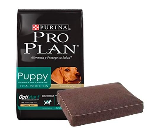 Pro Plan Puppy Large Breed 15k + Colchoneta de Regalo