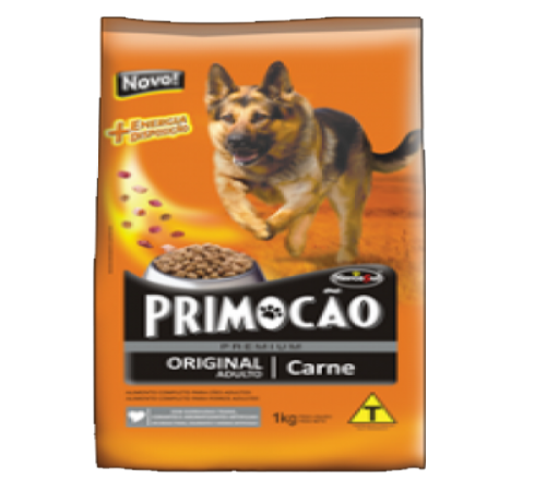 Primocao Original 20k + Snacks De Regalo