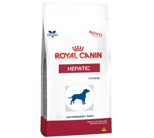 Royal Canin Hepatic 10k