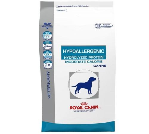 Royal Canin Hipoalergenica 10k