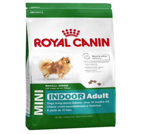 Royal Canin Mini Adulto 3k + Snacks De Regalo