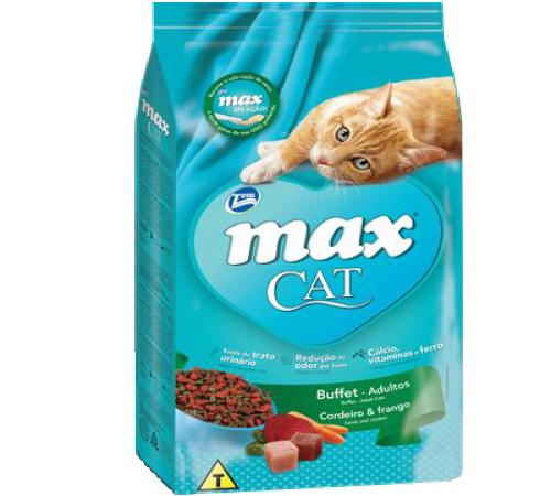 Max Gato 8k