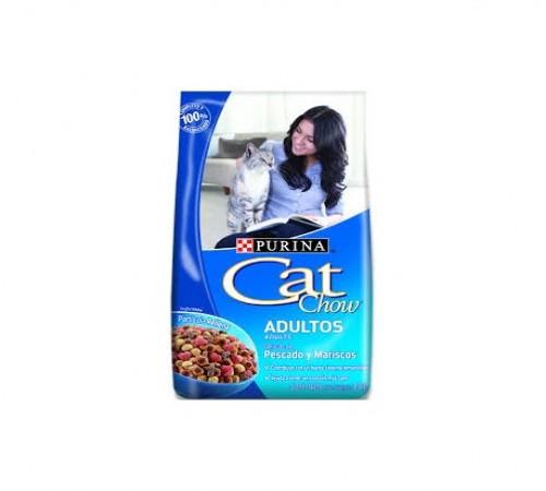 Cat Chow Adulto 15k  Pescado