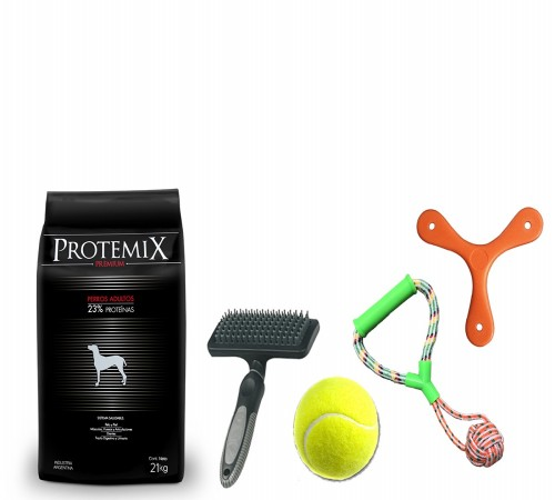 Protemix adulto 21 k con 1 Regalo a eleccion