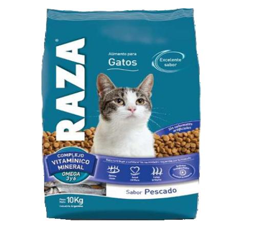 Raza Gato 10k + COLLAR DE REGALO