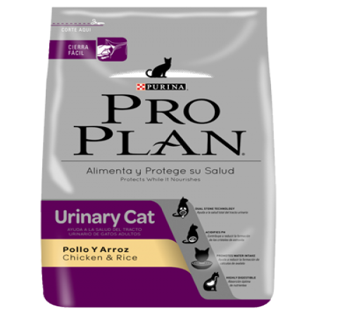 Pro Plan Cat Urinary 7.5k +COLLAR DE REGALO