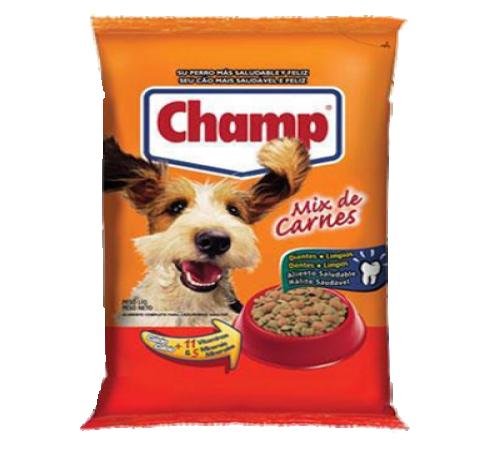 Champ Adulto 22k + + frisbee DE REGALO + Snacks De Regalo