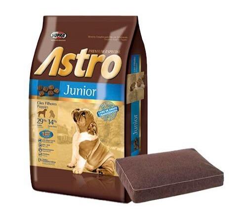 Astro Junior 15K + Colchoneta de regalo