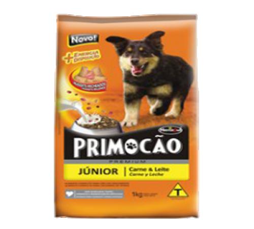 Primocao Premium Junior 20k
