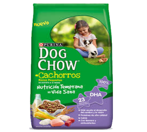 Dog Chow Cachorro 8K + peota de regalo