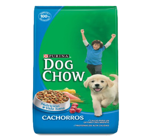Dog Chow Cachorro 21k + Snacks De Regalo