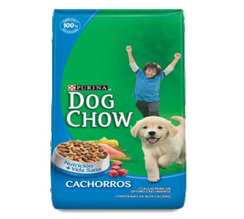Dog Chow Cachorro 21k + Contenedor de regalo