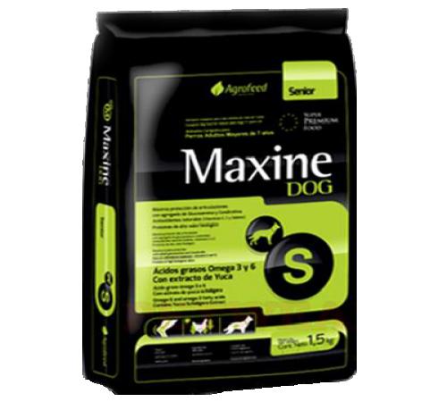 Maxine Senior 15k + Snacks De Regalo