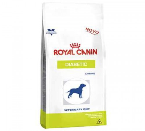 Royal Canin Diabetic 10k